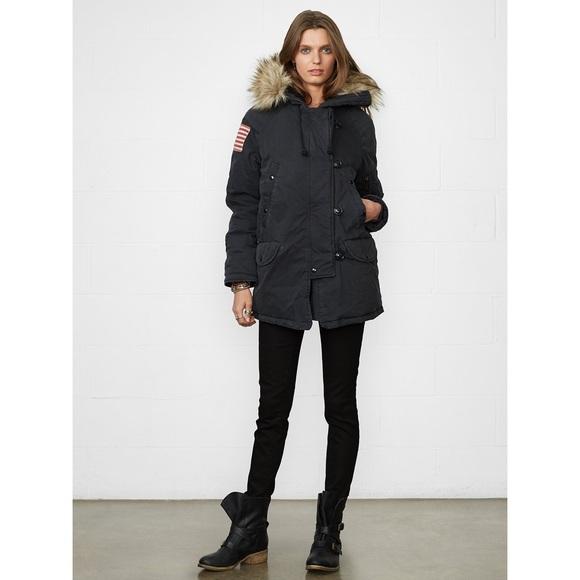 63c90bb0dcf01 Denim & Supply Ralph Lauren Jackets & Coats | Denim Supply Ralph ...